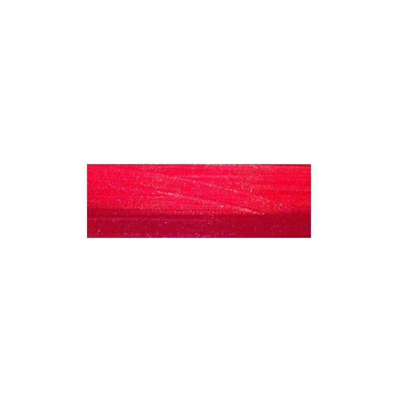 Ruban mousseline 3mm rose vendu au m tre - Mousse polyester au metre ...