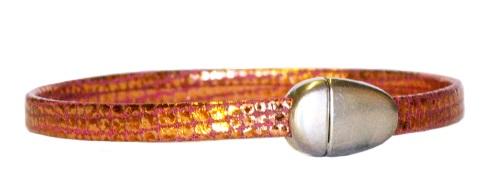 Bracelet fin et simple de 5mm